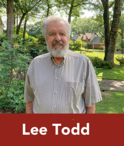 lee todd
