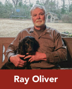 ray oliver