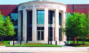 cotton incorporated headquarters