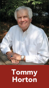 tommy horton, former cotton farming editor