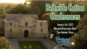 2022 beltwide cotton conferences